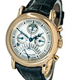 FRANCK MULLER   Perpetual Calendar Chronograph Automatik   Ref. 7000 QPE