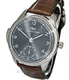 IWC | Portugieser Minute Repeater White Gold Limited | Ref. IW544903