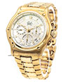 EBEL | Le Modulor Chronograph Automatic Yellow Gold | Ref. E8137240