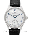 IWC | Portuguese F.A. Jones Manual Wind | ref. IW544203