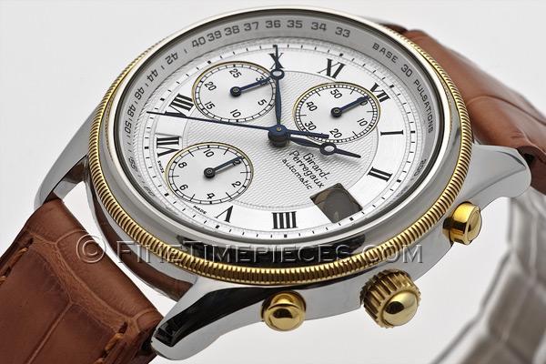 Girard Perregaux Olimpico 4900 Chronograph Ref 49101