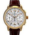MAURICE LACROIX | Masterpiece Le Chronographe Red Gold / Rose Gold Limited | ref. MP7008-PG101-1
