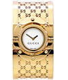 GUCCI | Twirl Watch Yellow Gold Lady | Ref. YA112412