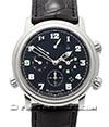 BLANCPAIN | Leman Reveil GMT | ref. 2041-1130M-53B
