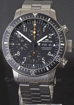 FORTIS | B-42 Cosmonaute Chronograph | Ref. 638.22.141