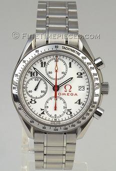 OMEGA | Speedmaster Olympic Chronograph LOS ANGELES 1932 | Ref. 3513.20.00