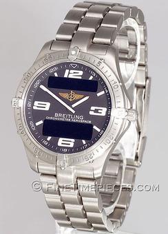 BREITLING | Aerospace Titan | Ref. E75362