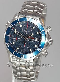 OMEGA | Seamaster Chronograph Diver | Ref. 22258000