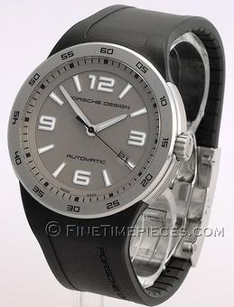 PORSCHE DESIGN | Flat Six Automatic | Ref. P6300