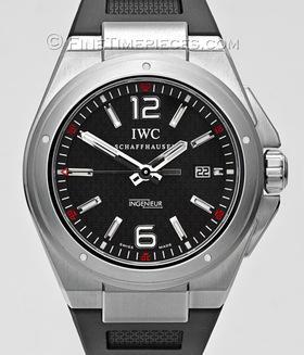 IWC | Ingenieur Automatic Mission Earth | Ref. 3236 - 01