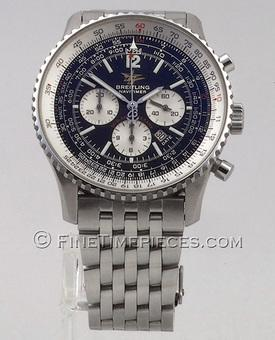 BREITLING | Navitimer 50th Anniversary Ref. A41322-015