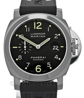 OFFICINE PANERAI | Luminor Marina 44 Automatic | Ref. PAM 164
