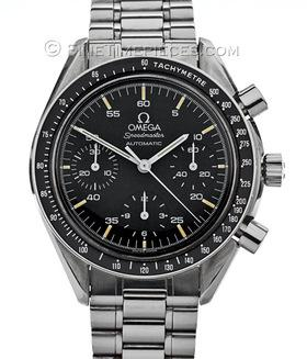 OMEGA | Speedmaster Reduced Automatic Chronograph | Ref. 375.0032