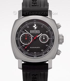 OFFICINE PANERAI | Ferrari Automatic 45 GT Chronograph | Ref. FER 4