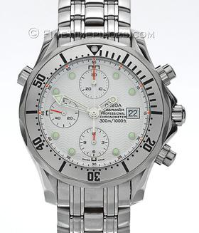 OMEGA | Seamaster Professional Chronograph Diver | Ref. 2598.20.00