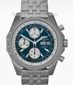 BREITLING | Bentley GT Spezial Edition | Ref. A13362
