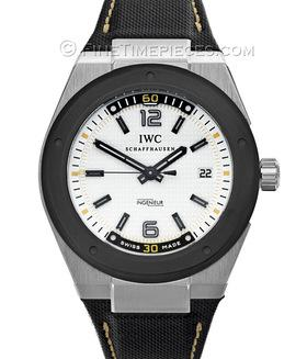 IWC | Ingenieur Automatic Edition Climate Action limitiert | Ref. IW323402