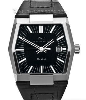 IWC | Da Vinci Automatik Vintage | Ref. IW546101