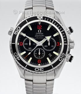 OMEGA | Seamaster Planet Ocean Chronograph | Ref. 2910.51.82