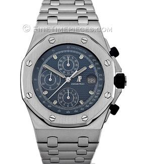 AUDEMARS PIGUET | Royal Oak Offshore Chrono | Ref. 25721 ST