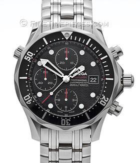 OMEGA | Seamaster Diver 300 M Chronograph | Ref. 213 30 42 40 01 001