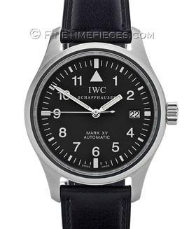 IWC | Fliegeruhr Mark XV Klassik | Ref. 3253 - 01