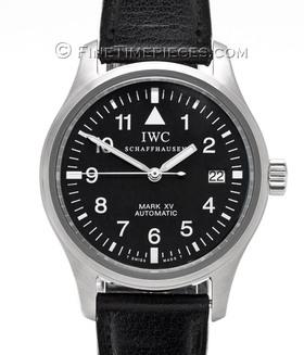IWC | Fliegeruhr Mark XV Klassik | Ref. 3253 - 001