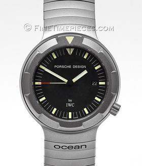 IWC | Porsche Design Ocean 2000 | Ref. 3504