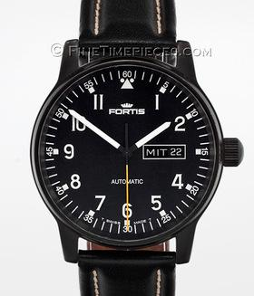 FORTIS | Pilot Professional Automatic | Ref. 595 . 18 . 41