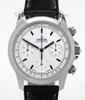 UNION GLASHÜTTE | Tradition Chronograph | Ref. 26-31-02-04-10
