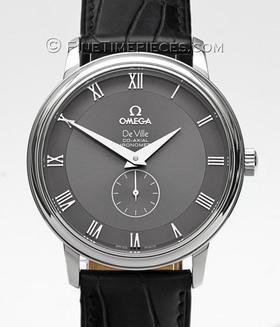 OMEGA | De Ville Prestige Co-Axial | Ref. 4813.40.01