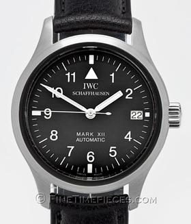 IWC | Fliegeruhr Mark XII | Ref. 3241-001