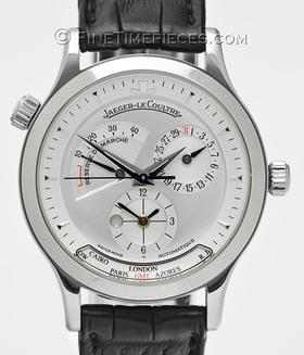 JAEGER-LeCOULTRE | Master Geographic | Ref. 142.8.92