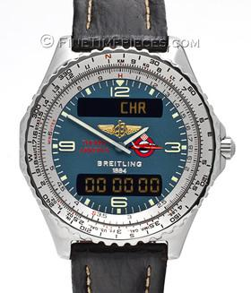 BREITLING | Chronospace Red Arrows | Ref. A56012