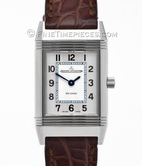 JAEGER-LeCOULTRE | Reverso Lady  | Ref. 2618410