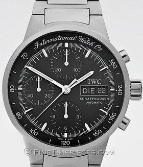 IWC | GST Chronograph Automatic Edelstahl | Ref. 3707