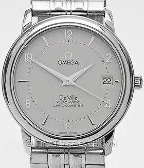 OMEGA | De Ville Automatik Chronometer | Ref. 4800 . 30 . 02