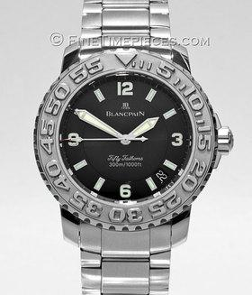 BLANCPAIN | Fifty Fathoms | Ref. 2200-1130-71