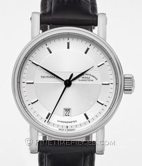 MÜHLE GLASHÜTTE | Teutonia II Chronometer | Ref. M1-30-45-LB