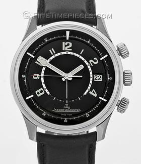 JAEGER-LeCOULTRE | Amvox 1 Alarm *Aston Martin* Edition | Ref. 190.8.97