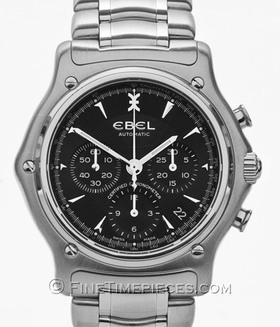 EBEL | 1911 Chronograph Chronometer | Ref. E  9137 L 40