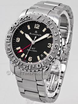 BLANCPAIN | Taucheruhr Fifty Fathoms GMT | Ref. 2250-113071