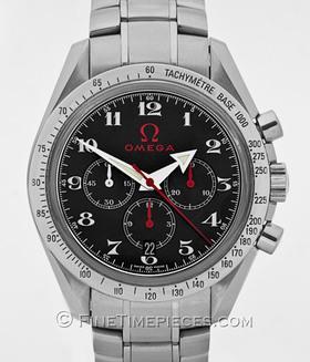 OMEGA | Speedmaster Broad Arrow Olympic  | Ref. 3556 . 5000