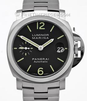 OFFICINE PANERAI | Luminor Marina Automatik 40 mm | Ref. PAM 298