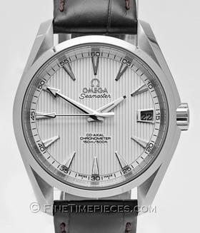 OMEGA | Seamaster Aqua Terra  Co-Axial Mid Size | Ref. 23113392102001