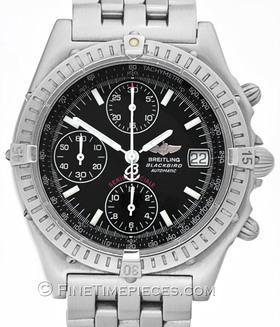 BREITLING | Chronomat Blackbird Serie Speciale | Ref. A13350-307B