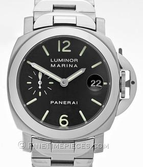 OFFICINE PANERAI | Luminor Marina Automatic 40mm | PAM 50