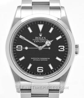 ROLEX | Explorer I | Ref. 114270