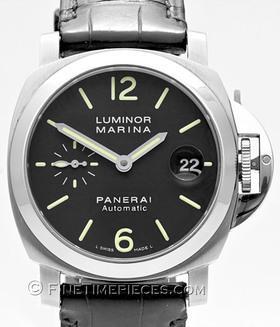 OFFICINE PANERAI | Luminor Marina Automatic 40 mm | Ref. PAM 48