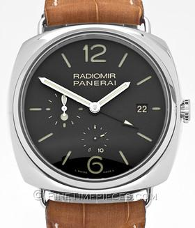 OFFICINE PANERAI | Radiomir 10 Days GMT | Ref. PAM 323